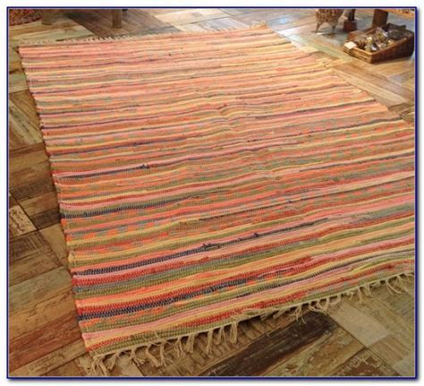 Washable Cotton Rugs 4x6   Rugs : Home Design Ideas #