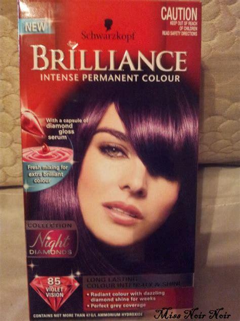 schwarzkopf hair color reviews schwarzkopf brilliance hair color reviews photos