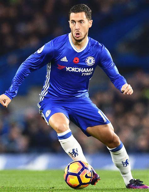 See more ideas about eden hazard, hazard, eden. Chelsea News: Eden Hazard says Antonio Conte has told him ...