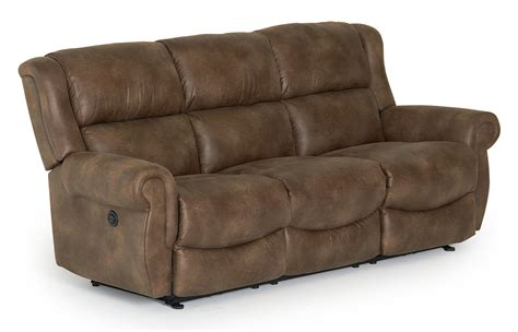 best reclining sofa best home furnishings terrill s870rp4 transitional power