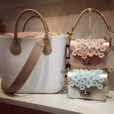 o bag stuttgart our new micro pocket available now in our stores obag