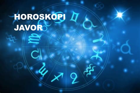 Horoskopi mujor - bota.al