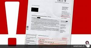 Gefälschte Telekom Rechnung Per Post : gef lschte mahnungen per post unterwegs mimikama ~ Themetempest.com Abrechnung