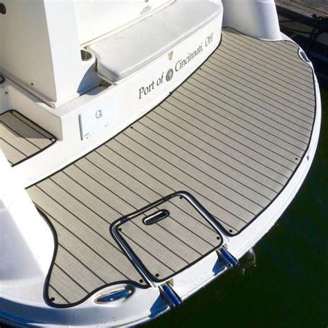 boat matting marine rv flooring boat deck flooring