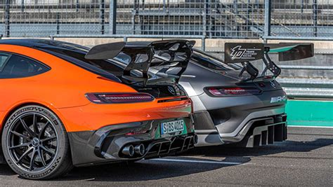 It's the most powerful v8 amg has ever built. The World's First Mercedes-AMG GT Black Series Is In Dubai | Mercedes-Benz Worldwide