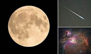 A Guide To The Spectacular Events That Will Fill The Skies