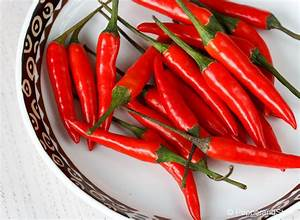 African Cooking 101 - African Birds Eye Chili also ...
