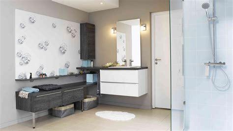 comment carreler une salle de bain comment agencer une salle de bain