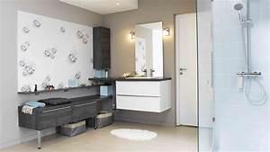 comment agencer sa salle de bain maison design bahbecom With agencer une petite salle de bain