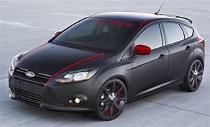 Ford Focus 3 : ford focus goes on a three car tuning spree at la show ~ Nature-et-papiers.com Idées de Décoration