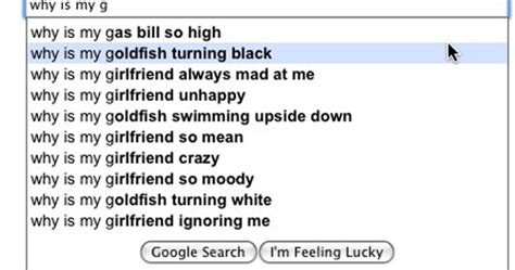 silly bunt google searches