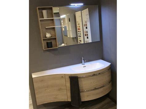 mobili bagno outlet mobile bagno artigianale comp10 in offerta outlet