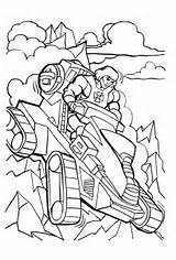 Coloring Pages Drama Total He Action Printable Boys Steep Dive Instructive Getcolorings Island Hill Down Which Krafty Kidz Books Center sketch template