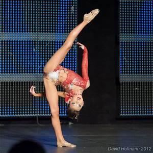 Sophia Lucia Tilt! | dcdsdancer2000