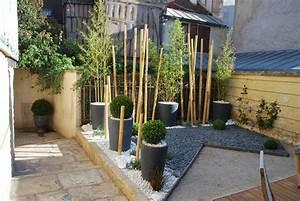 De l'idée eau jardin Philippe Liperi Paysagiste à Auxerre