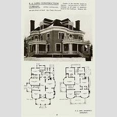 Victorian Era Mansion Plan  Favorite Places & Spaces