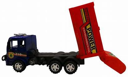 Truck Tanker Toy Garbage Sets Dazzling Joblot
