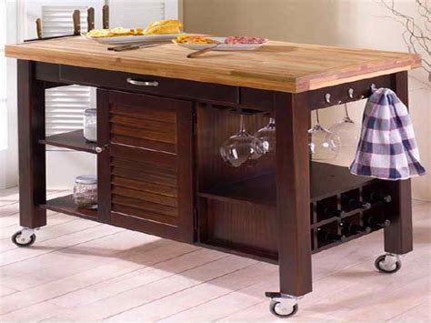movable kitchen island with seating kitchen terrific movable kitchen island table kitchenrolling kitchen island table rolling