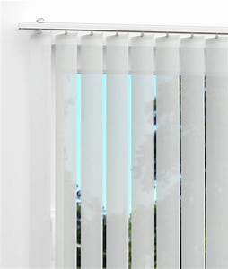 Rideaux Lamelles Verticales : store californien sur mesure store vertical stores ~ Premium-room.com Idées de Décoration