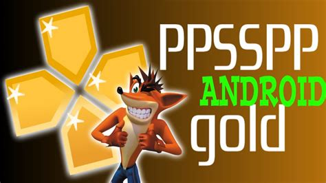 Download And Install Ppsspp Gold V1.5.3 Apk For Android