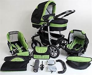 Günstige Kombikinderwagen Mit Babyschale : kinderwagen mit babyschale praktisch und sicher unterwegs ~ Watch28wear.com Haus und Dekorationen