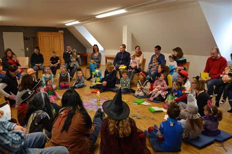 faschings kindergottesdienst  aindling
