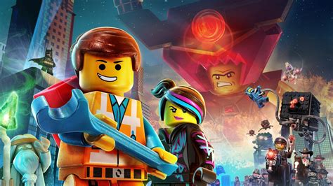The Lego Movie Anime The Lego Movie Hd Movies 4k Wallpapers Images
