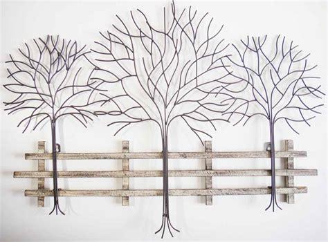 metal wall for modern home inoutinterior