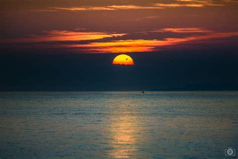 beautiful sunrise  sun background high quality