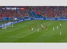 Iker Casillas Howler Put Spain on Verge of World Cup