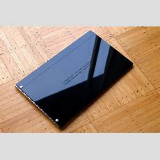Custom Portfolio Case Black And Shiny