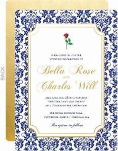 gold glitter chevron wedding invitation elegant wedding With royal blue wedding invitations amazon