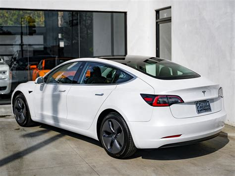 47+ Pictures Of The 2020 Tesla 3 Pics