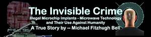 The Invisible Crime by Michael Fitzhugh Bell