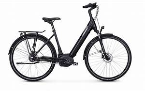 Kreidler E Bike : e bike city 2019 vitality eco 8 by kreidler ~ Kayakingforconservation.com Haus und Dekorationen