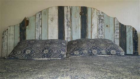 king size headboard diy diy pallet king size headboard design 101 pallets