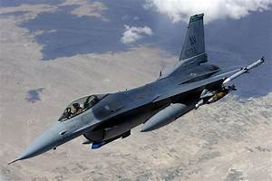 The Aviationist » More American fighter planes heading ...