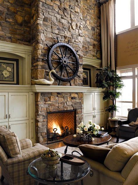 rustic luxury      decor trend  home