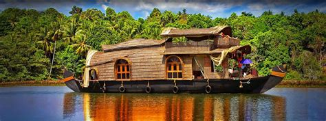 Kerala Boat House Hd Images by Houseboats Booking In Alleppey Kerala Unique Houseboats
