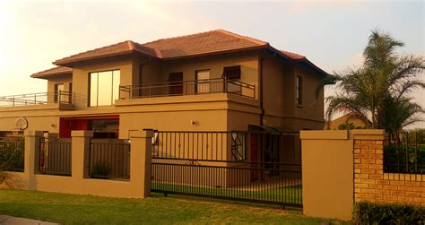 double storey houses zion star