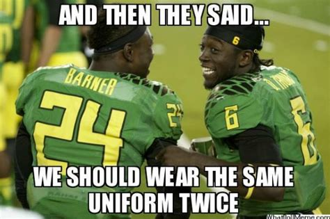 Oregon Ducks Meme - photo countdown 23 days to the fiesta bowl emerald media