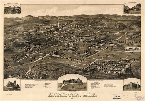 Anniston Alabama View | Download Foto, Gambar, Wallpaper ...
