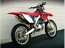 2006 Honda CRF250X For Sale • J&M Motorsports