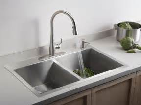 faucet types kitchen kitchen sink styles and trends hgtv