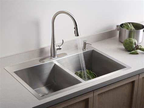 undermount bathroom sink kitchen sink styles and trends hgtv