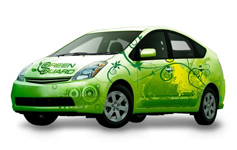 Green Cars by Photos Hybrid Cars