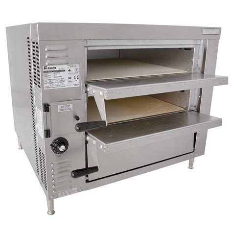 Countertop Baking Oven by Pizza Oven Deck Oven Model Gp51 Bakers Pride