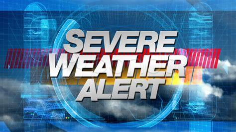 gulf coast community service association  severe weather closure