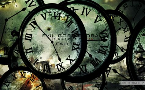 Time Animated Wallpaper - free animated screensavers digital wallpaper and