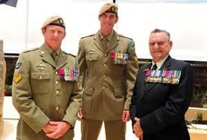 donaldson photos photos corporal ben smith awarded cross zimbio